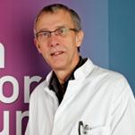 Prof dr Martin van den Bent