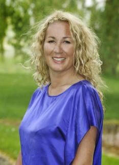 Esther Vroegh