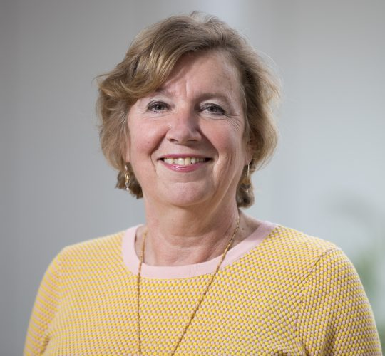 Prof dr Yvette van Kooyk